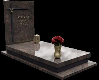 grobowiec pojedyncze
